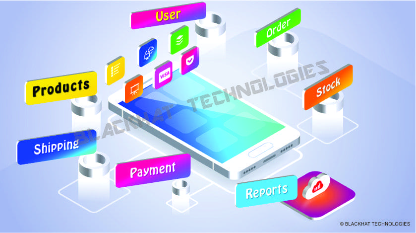 E Commerce Management Software In Patna